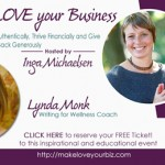 Make Love Your Business Summit