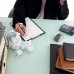 Do you have a journal writing ritual?